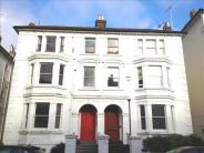 Flat in Ventnor Villas, Hove