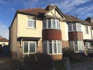 3 bed semi detached home for sale in Lullington Avenue, Hove