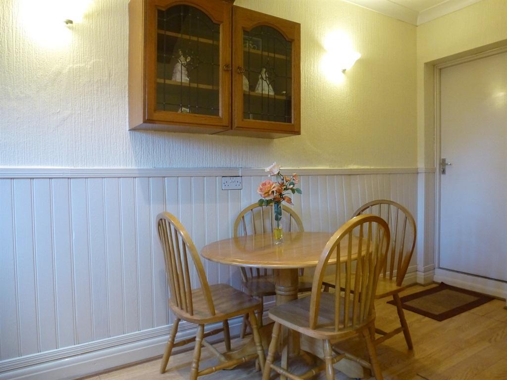 Rear Lobby/breakfast Room