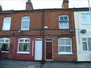 Town House for sale in Vernon Road, Leicester