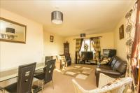 Apartment for sale in Moreton Road, Leicester