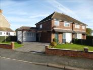 3 bedroom semi detached property for sale in Tower Avenue...