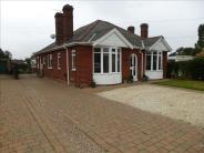 Mill Lane Detached Bungalow for sale