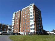 Flat for sale in Brighton Road, Lancing
