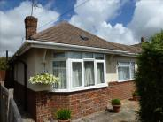 West Way Semi-Detached Bungalow for sale