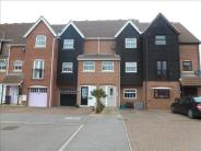 3 bedroom Town House for sale in Madeira Way, Eastbourne
