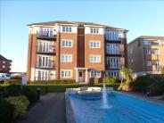 2 bed Flat for sale in Barbuda Quay, Eastbourne