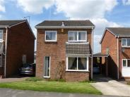 Detached house for sale in Yarwell Drive, Maltby...
