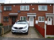 2 bedroom Town House in Yarwell Drive, Maltby...