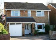 4 bed Detached house in Glynn Road, Peacehaven