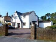 Foxholes Road Detached property for sale