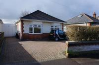 Detached Bungalow for sale in Rossmore Road, Poole