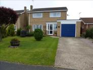 4 bedroom Detached property for sale in Cavalry Drive, March