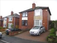 semi detached property in Sivilla Road, Kilnhurst...