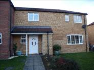 3 bedroom semi detached home in Blooms Court, Mildenhall