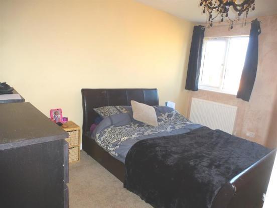 Bedroom One/ Playroom