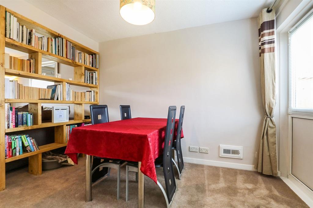Entrance/ Living/ Dining Room