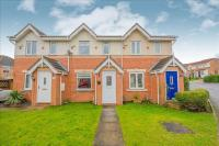 2 bed Terraced home in Bidder Drive...