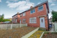 3 bedroom semi detached home for sale in Harthill Avenue...