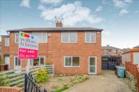 semi detached home in Elizabeth Grove, Morley...
