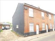 End of Terrace property in Aylsham Road...