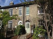 2 bed Terraced home for sale in Magdalen Road, Norwich