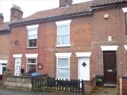 3 bed Terraced property in Anchor Street, Norwich