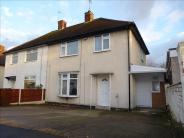 3 bed semi detached house in Birchover Road...