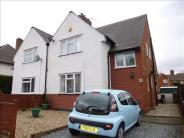 3 bed semi detached house for sale in Danethorpe Vale...