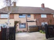 3 bedroom Terraced property for sale in Fulwood Crescent...