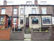 Terraced house in Sutherland Mount, LEEDS