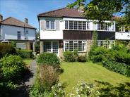 semi detached home in Oakwood Lane, Oakwood...