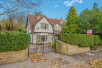 semi detached house in Oakwell Mount, Leeds
