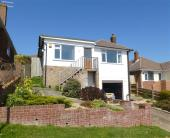 3 bedroom Detached Bungalow in Tumulus Road, Saltdean...