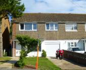 semi detached home in Bannings Vale, Saltdean...