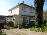 3 bedroom semi detached home for sale in Anderson Road, Salisbury