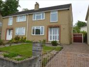 semi detached house for sale in Linden Close, Laverstock...