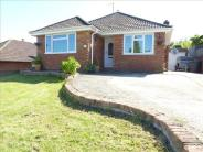 Detached Bungalow in Balmoral Road, SALISBURY