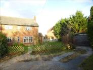 Detached property in Westside Close...