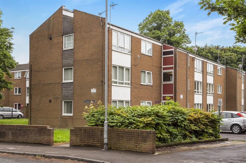 2 Bedroom Apartment For Sale In Queens Road Pontefract Wf8