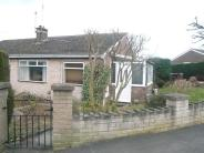 Semi-Detached Bungalow in Woodland Crescent...