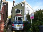 semi detached home for sale in Rosslyn Road...