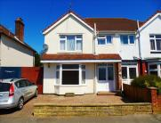 3 bedroom semi detached property in Tilbrook Road...