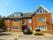 1 bed Apartment in Cranbourne House...