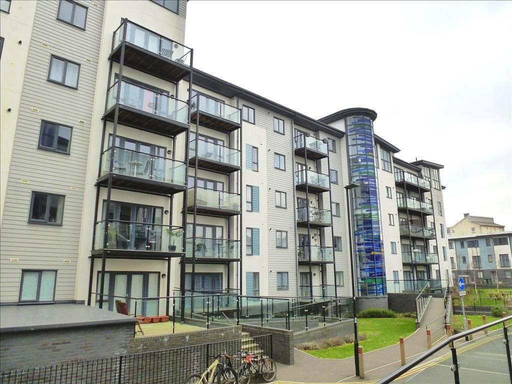 2 Bedroom Apartment For Sale In Columbus House The Compass Southampton So14