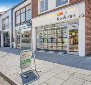 Fox & Sons, Waterloovillebranch details