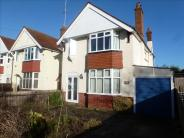 Detached home for sale in Gerald Road, Worthing