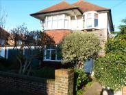 Flat in Bruce Avenue, Worthing