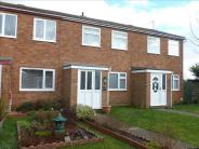 2 bedroom Terraced house for sale in Canberra Road, Worthing