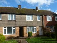 3 bed Terraced home for sale in Roedean Road, Worthing